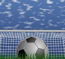 Soccer by creepyjoe