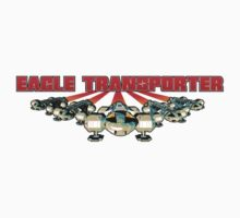 Eagle Transporter Full Front One Piece - Short Sleeve