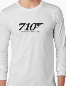 710 License to Dab T-Shirt
