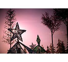 i-city 10 Photographic Print