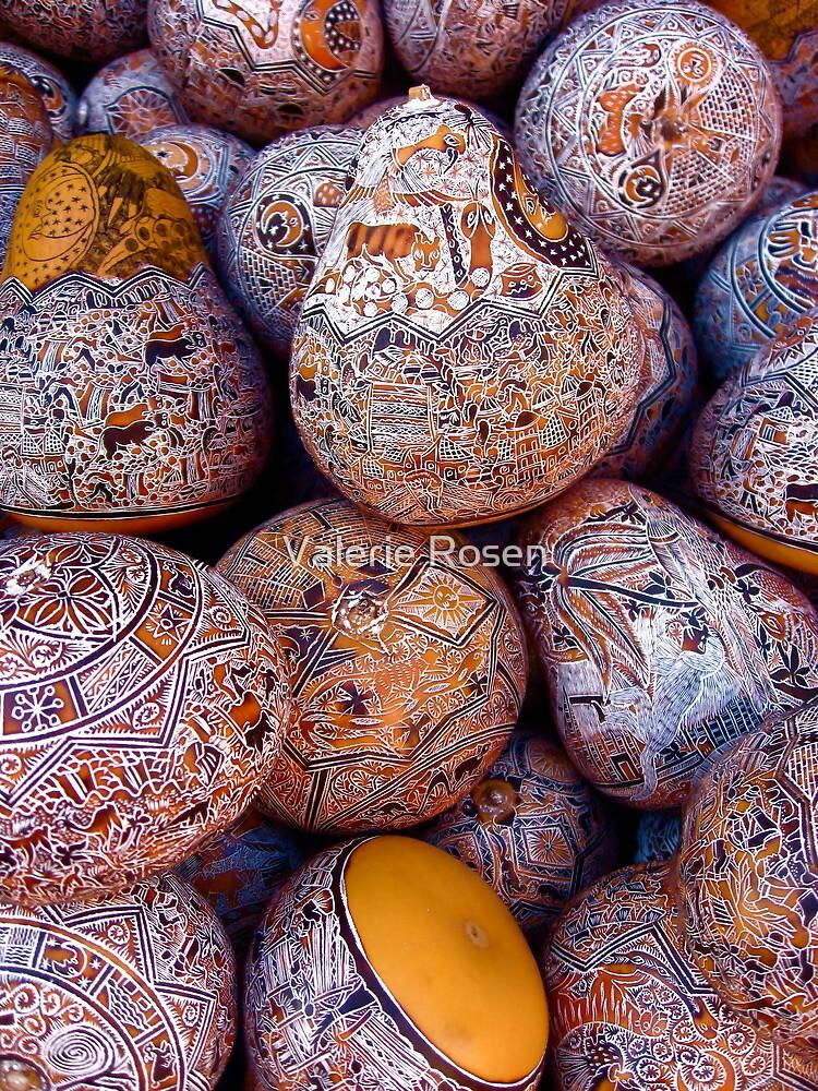 Gourd Innovation by Valerie Rosen