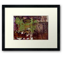 Windmill,2014 Framed Print