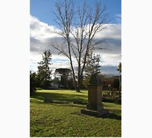 """St Mark""""s Cemetery Unisex T-Shirt"""