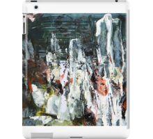 Midnight Mass iPad Case/Skin