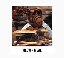 Alf Meow T-Shirt