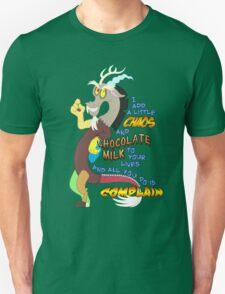 Add A Little Chaos T-Shirt