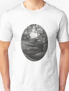 'Where Waters Meet'- Original Design. T-Shirt