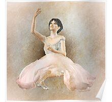 Giselle Poster
