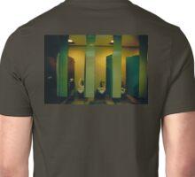 Empire Restroom Unisex T-Shirt
