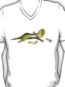 Mute Newt T-Shirt