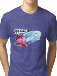 Ryu Kirby Tri-blend T-Shirt