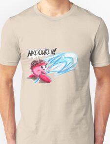 Ryu Kirby Unisex T-Shirt