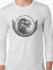 Reigning Champion  Long Sleeve T-Shirt