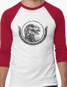 Reigning Champion  Men's Baseball ¾ T-Shirt