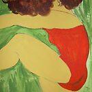 The Dancer in Me by Femmesoleil