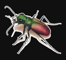 Beetle Baby Tee