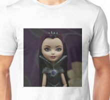Signature - Raven Queen  Unisex T-Shirt