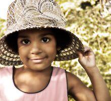 Delight in Her Eyes by Erica Yanina Lujan