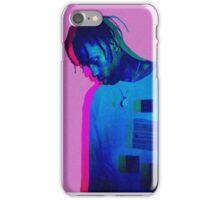 Travi$ Scott iPhone Case/Skin