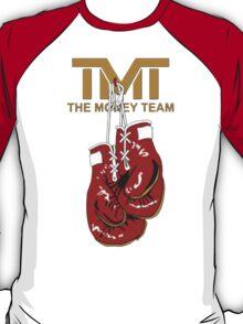 Floyd mayweather - TMT t shirt, iphone case & more T-Shirt