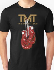 Floyd mayweather - TMT t shirt, iphone case & more T-Shirt