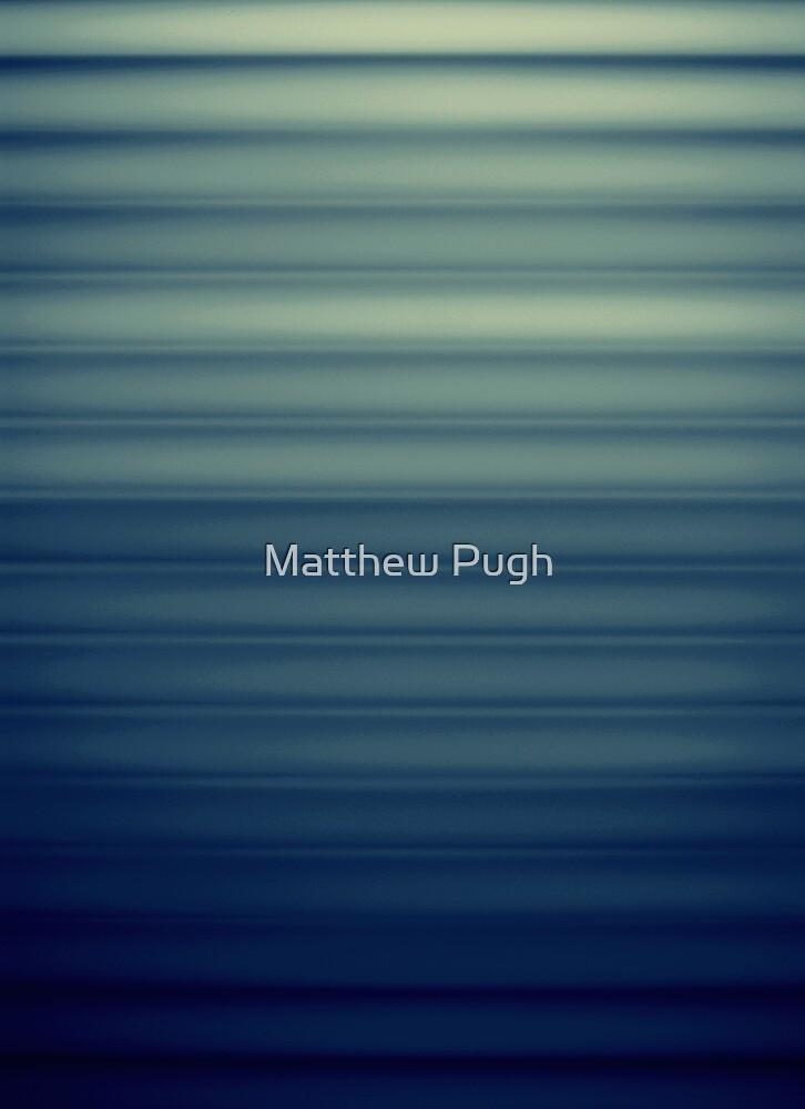 Depression by Matthew Pugh