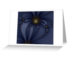 MAGICAL SPLENDOR Greeting Card