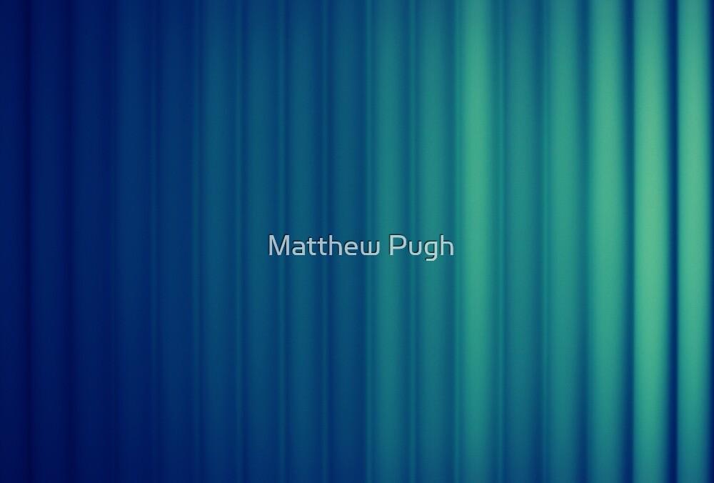 Gradient by Matthew Pugh