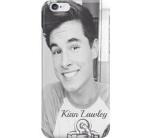 Kian Lawley case iPhone Case/Skin