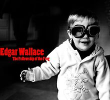 Like Edgar Wallace by MelliCaster