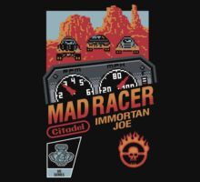 MAD RACER T-Shirt