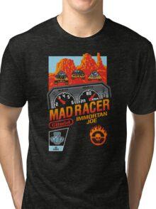 MAD RACER Tri-blend T-Shirt