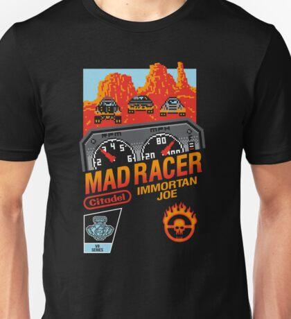 MAD RACER Unisex T-Shirt