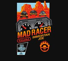 MAD RACER Unisex T-Shirt