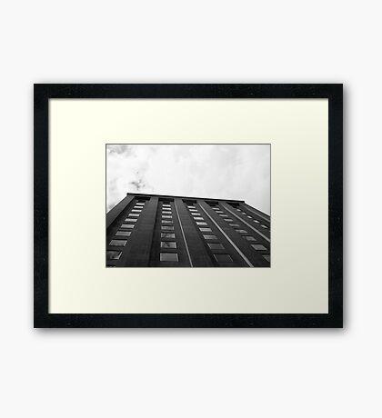 Small Giants Framed Print