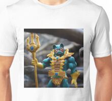 Masters of the Universe Classics - Mer-Man Unisex T-Shirt