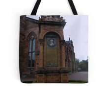 Bothwell Parish Church Tote Bag