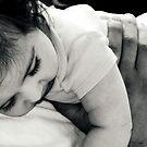 daddy's hand by Angel Warda