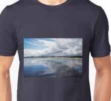 Town By The Water Unisex T-Shirt