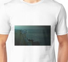 The Fence Sitters Unisex T-Shirt