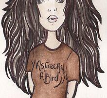 As Free As A Bird by Jennifer Opie