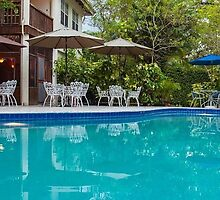 Belize Vacation Package by orchidresort