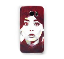 The Impossible Clara Samsung Galaxy Case/Skin