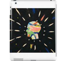 Tame Impala FLWOGB Head iPad Case/Skin