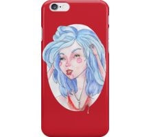 iRock iPhone Case/Skin