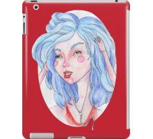 iRock iPad Case/Skin