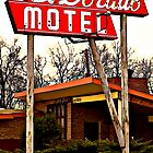 El Dorado Motel by Robert Howington