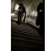La Femme Photographic Print
