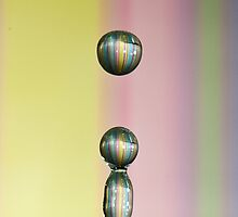 Precious Water by Jacinthe Brault