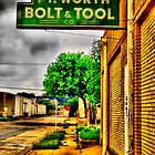 Fort Worth Bold & Tool Co. by Robert Howington